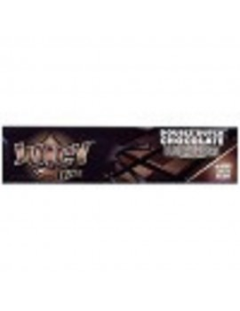 Juicy Jays Rolling Papers King Size - Double Dutch Chocolate