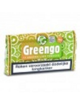 Greengo Tobacco Replacement