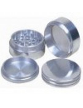 Metal 4 Part Grinder 90mm