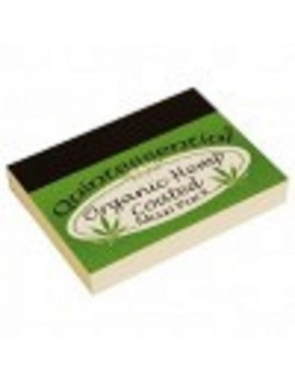 Quintessential Smoking Tips - Maxi Pack Organic Hemp Coated