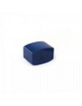 Puffit Vaporizer - Blue Mouthpiece Cap
