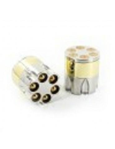 Bullet Grinder 50mm 3 Part Large