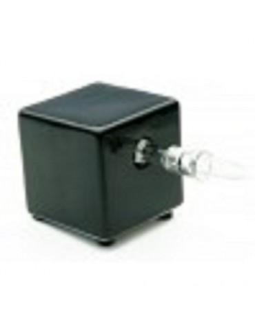 Hot Box Vaporizer