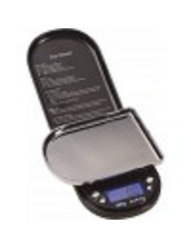 FAKT Model T - Digital Pocket Scale - 500g 0.1g