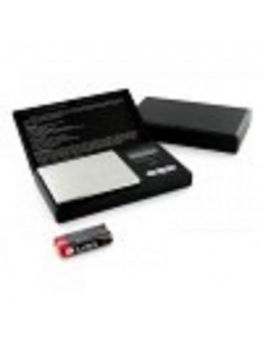 Fuzion FZ Professional Digital Pocket Scale 75g x 0.01g