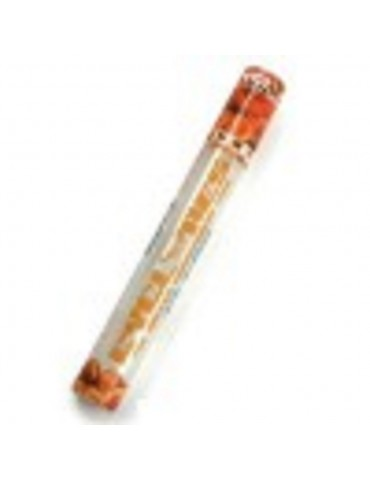 Cyclones Pre-Rolled Clear Cigar Tube - Peach