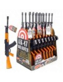 AK47 BUTANE BBQ LIGHTER X 1