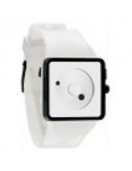 Fashion Watch White