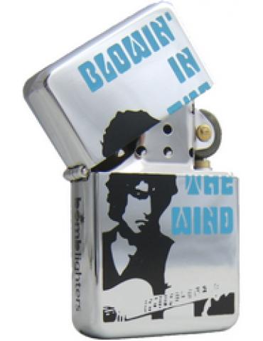 Bob Dylan Bomb Lighter