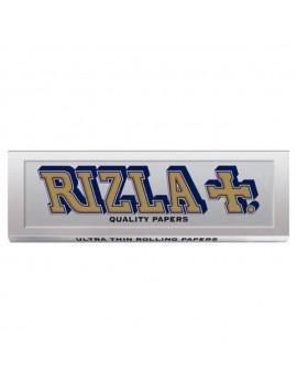 Rizla Silver Regular
