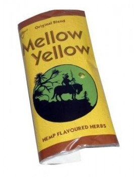 Mellow Yellow 35g