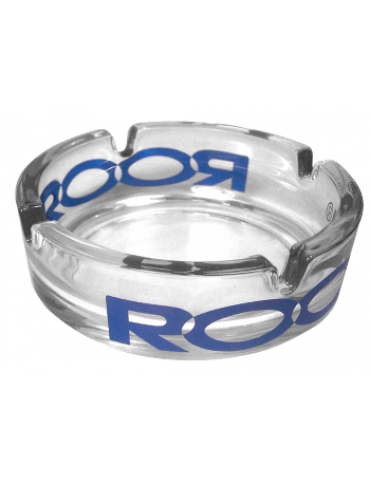 ROOR Ashtray - Blue