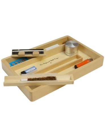 Wolf Production Rolling Tray - J2