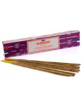 Sunrise Satya Incense 15g