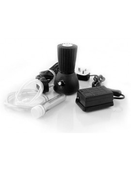 The HerbalAire Vaporizer