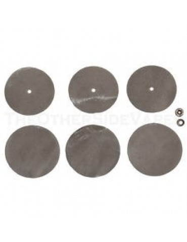 Volcano - Replacement Fine Screen Set (Solid Valve)