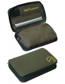 Wolf Hemp Roll Kit - S2