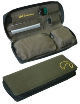 Wolf Production Rolling Box - T1 Deluxe