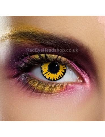 Twilight New Moon Contact Lenses