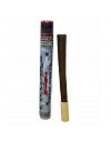 Cyclones Dank7 Tip XtraSlo Pre-Rolled Cone - Urban Assault