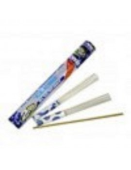 Cyclones Pre-Rolled Clear Cigar Tube - Blueberry