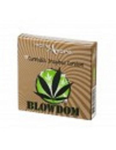 Blowdom - Cannabis Flavoured Condom