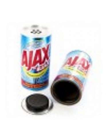 Ajax Bleach Stash Can