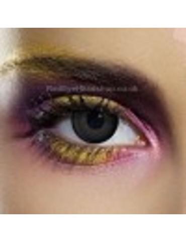 Black Contact Lenses