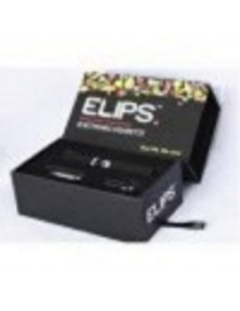 ELIPS 3 in 1 Vaporizer - (Wax,Dry Herb,E-Liquid)