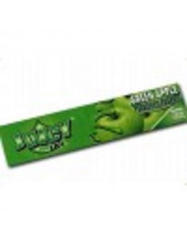 Juicy Jays King Size Papers - Green Apple