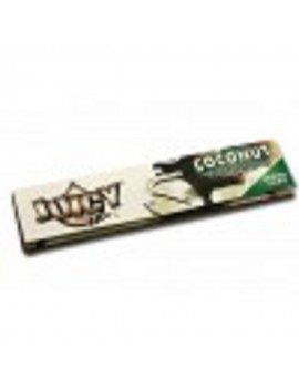 Juicy Jays King Size Papers - Coconut