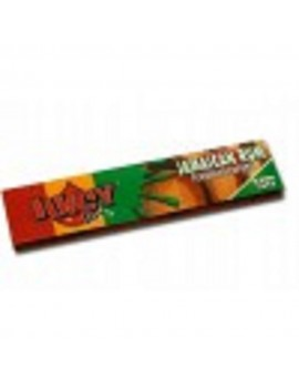 Juicy Jays King Size Papers - Jamaican Rum