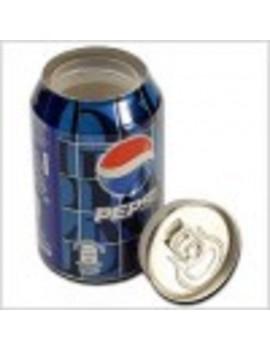 Pepsi Stash Can