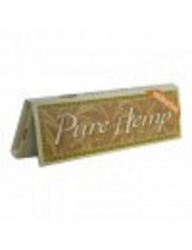 Pure Hemp unbleached 1'1/4