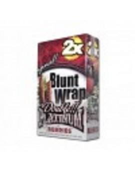 Double Platinum Blunts Berries