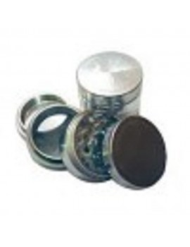CheekyOne Grinder - 4pc 40mm