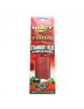 Juicy Jay Incense Strawberry Fields 20 Sticks
