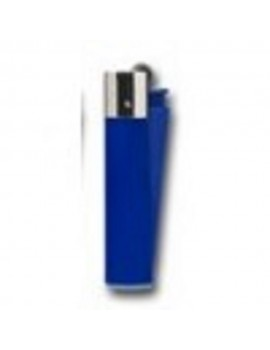 Blue Mini Clipper Lighter