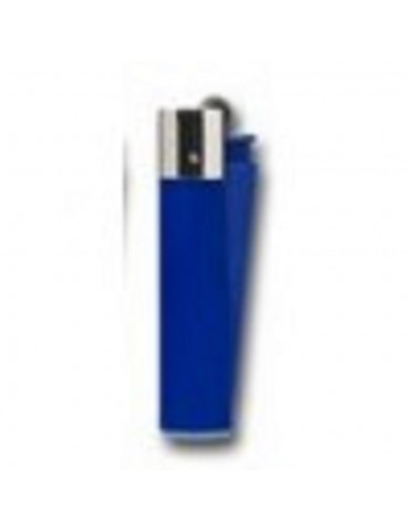 Blue Mini Clipper Lighter