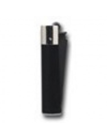 Black Mini Clipper Lighter