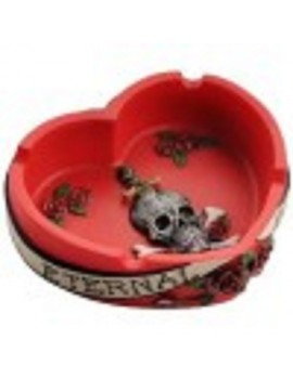 Eternal Love Ashtray