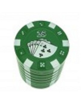 Poker Chip Grinder 40mm