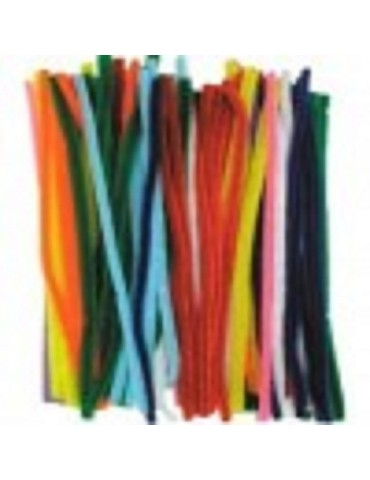 10x Pipe Cleaners