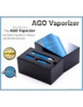 AGO Dry Herb Vaporizer