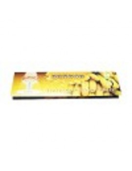 Hornet Rolling Papers - Banana