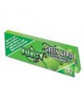 Juicy Jays 1 1/4 - Green Apple