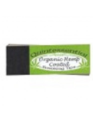 Quintessential Smoking Tips - Organic Hemp Coated