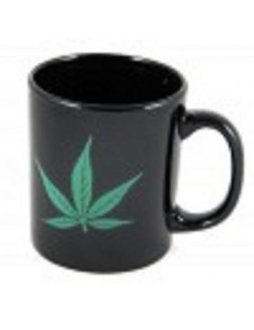 Cannabis Mug
