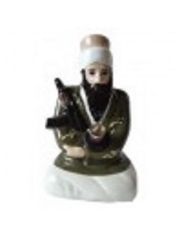 Ceramic Bong - Bong Laden