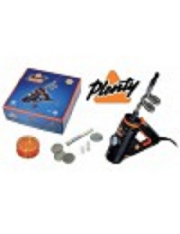 Plenty Vaporizer Complete Set